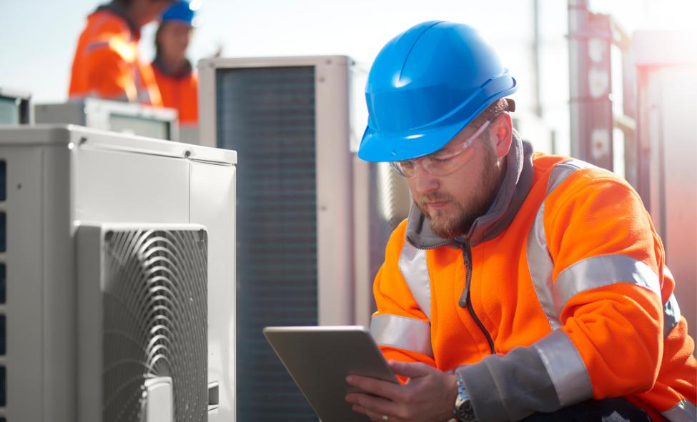 Building Maintenance Hard Facilities Management Services