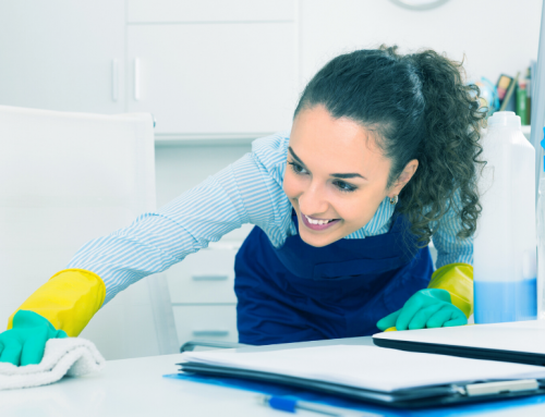 How to Ensure You're Getting the Commercial Cleaning Services You're Paying For