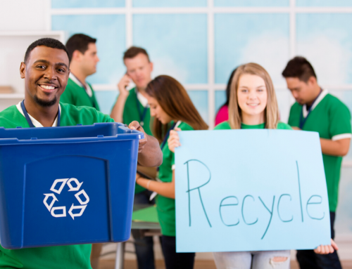 How to Set Up a Successful Recycling Program at Your Commercial Facility